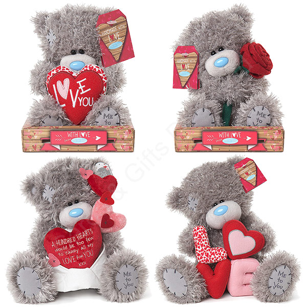 me to you valentines day bear tatty teddy plush mug keyring love girlfriend
